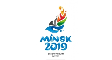 MINSK open 2ND EUROPEAN GAMES